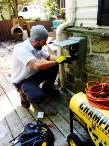 24-Hour Emergency Electricians
