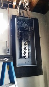 electrical panel upgrade4